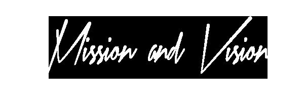mission+vision